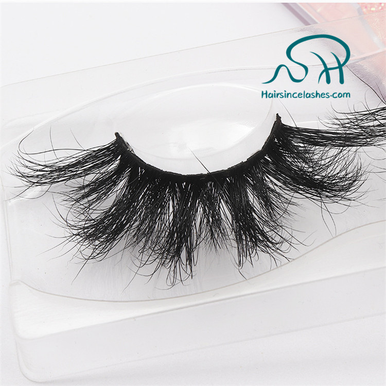 3D mink hair lashes 100% handmade without cruelty free shipping free lashes sample